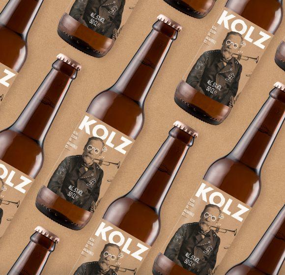 KOLZ – Beer