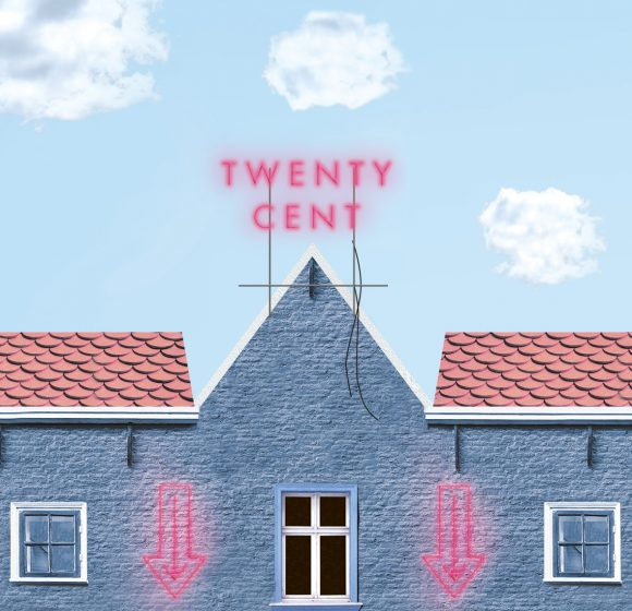 Twenty Cent Art Group